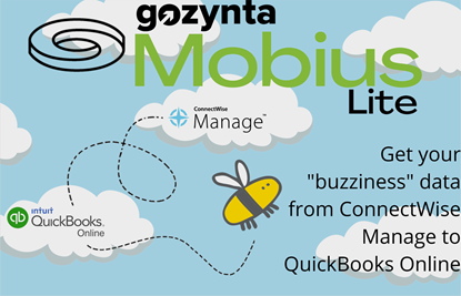 Picture of Gozynta Mobius Lite