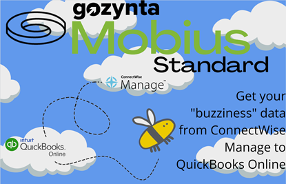 Picture of Gozynta Mobius Standard