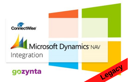 Picture of LEGACY - Microsoft Dynamics NAV