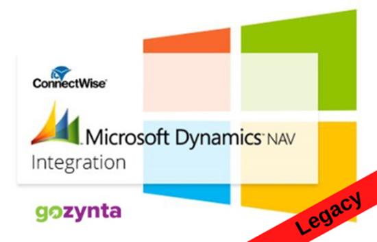 Picture of LEGACY - Microsoft Dynamics NAV