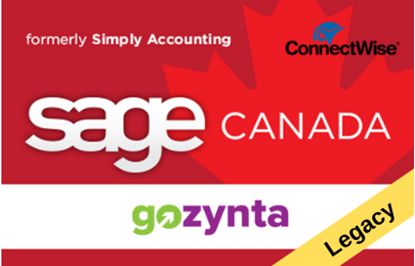 Picture of LEGACY - Mobius Connect for Sage 50 Accounting Canada