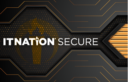 Picture of IT Nation Secure
