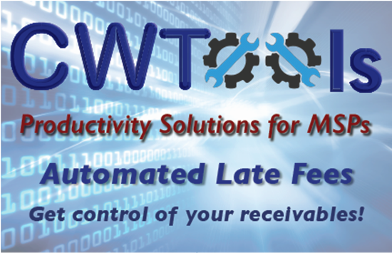 Picture of CWTools Automated Late Fee Service