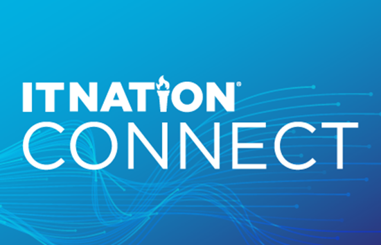 Picture of IT Nation Connect