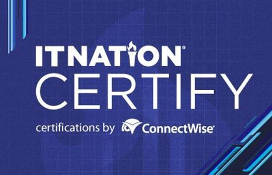 Picture of IT Nation Certify Advanced Courses