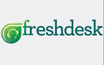 Picture of Freshdesk